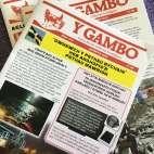 Y Gambo
