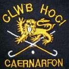 Clwb Hoci Merched Caernarfon