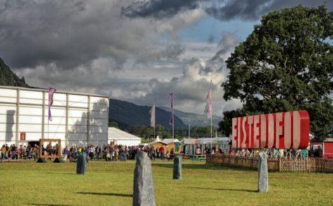 Eisteddfod Conwy 2019 yn Llanrwst