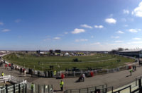 Y Grand National yn Aintree