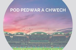 Pod Pedwar a Chwech