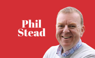 Phil Stead
