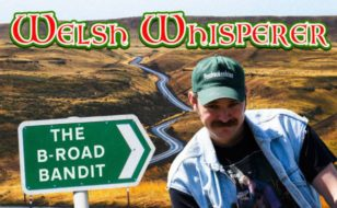 Welsh Whisperer, The B Road Bandit