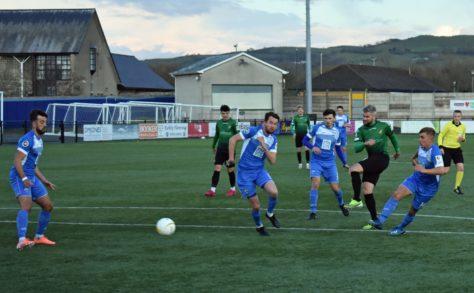 Aberystwyth v Hwlffordd
